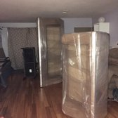 Photo Of Gorilla Movers   San Diego, CA, United States. My Furniture Left