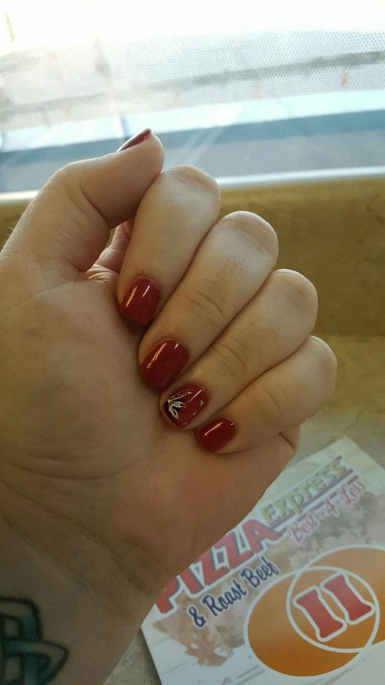 Bedford Nail Salon Gift Cards - New Hampshire | Giftly