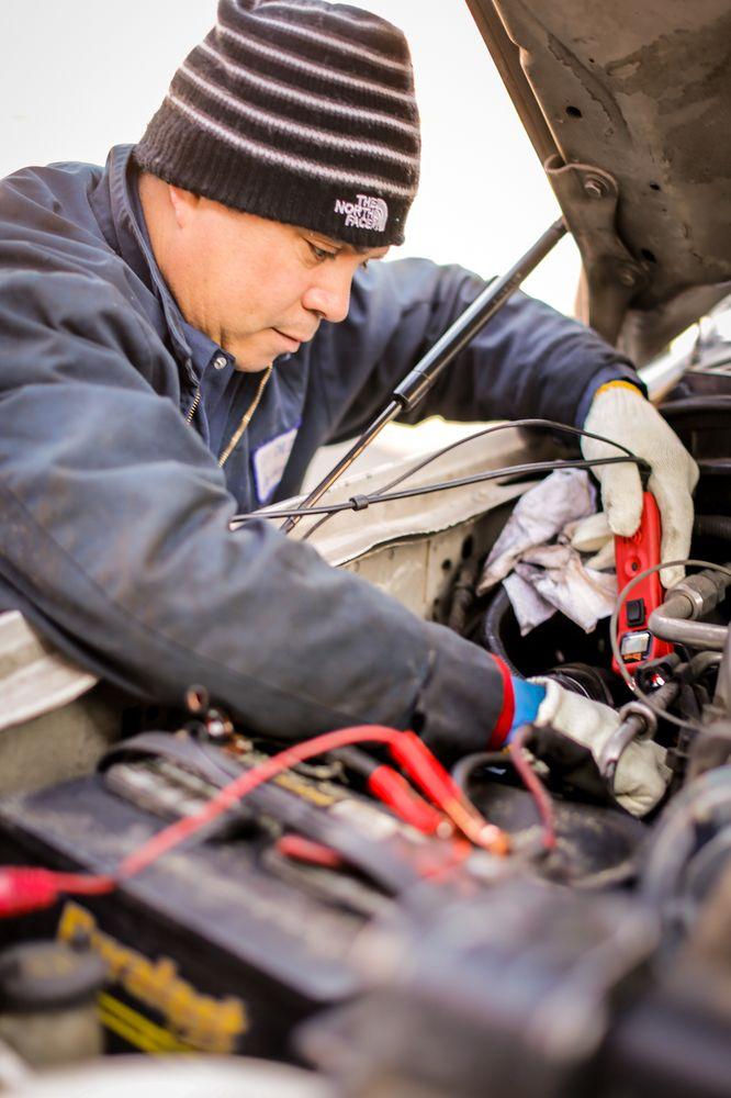 Dudley's Auto Repair
