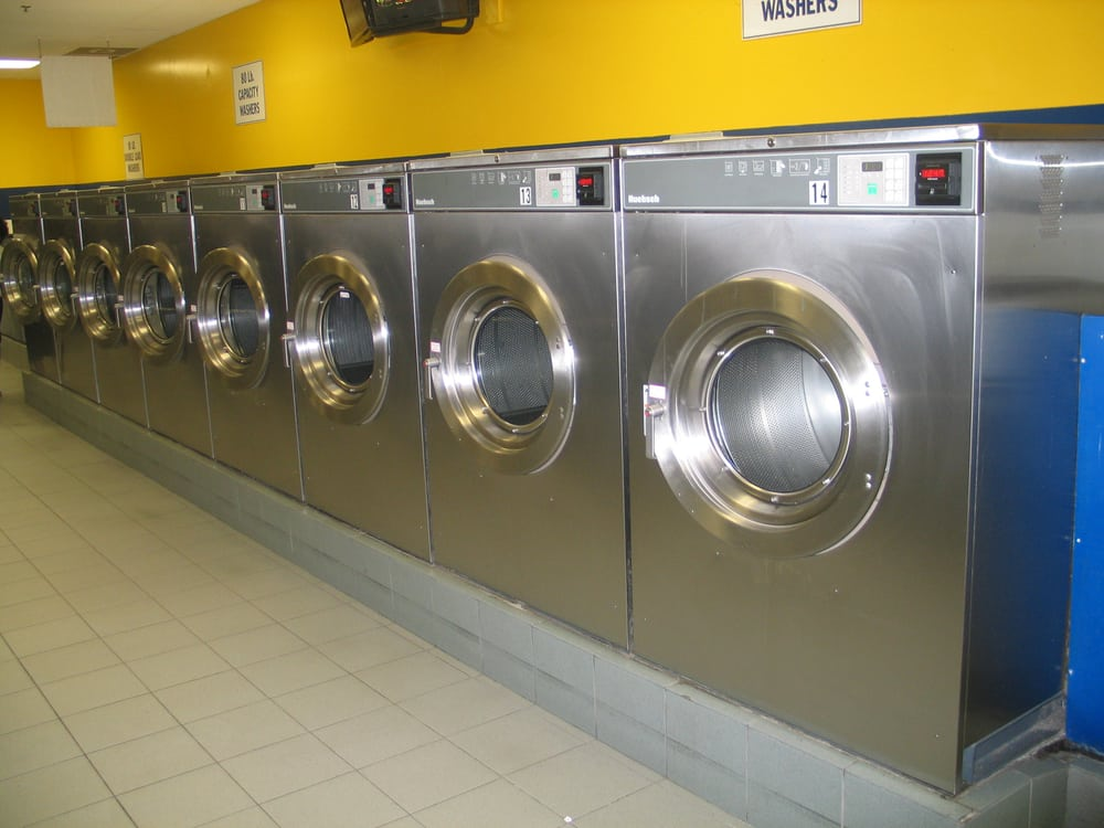 Super saver laundromat laundromat 175 whalley ave new for Super saver heater