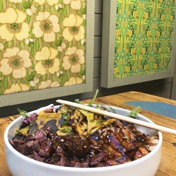 Hanger Steak Restaurant San Francisco