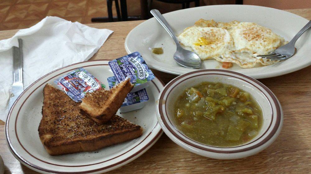 Rita's New Mexican Restaurant: 528 Becker Ave, Belen, NM