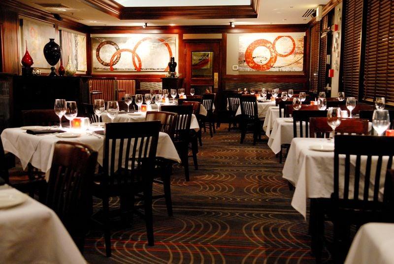 Th St Denver Restaurants