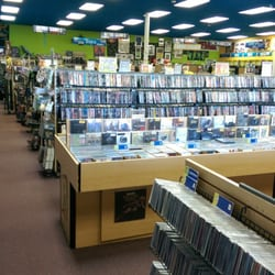 Photo Of Vintage Stock   Springfield, MO, United States. Comic Books, Dvds