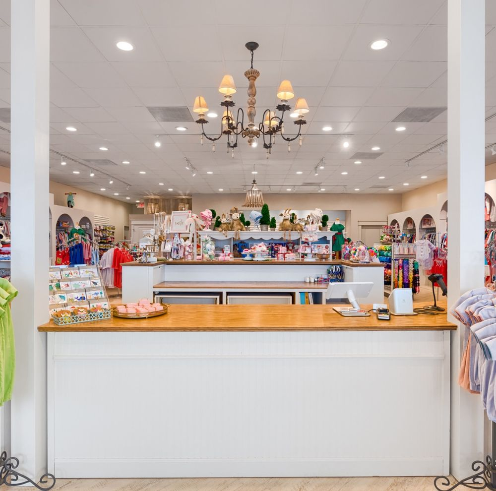 Kidstop Children's Boutique: 3333 Frederica St Ste 1, Owensboro, KY