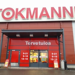 Kerava Tokmanni