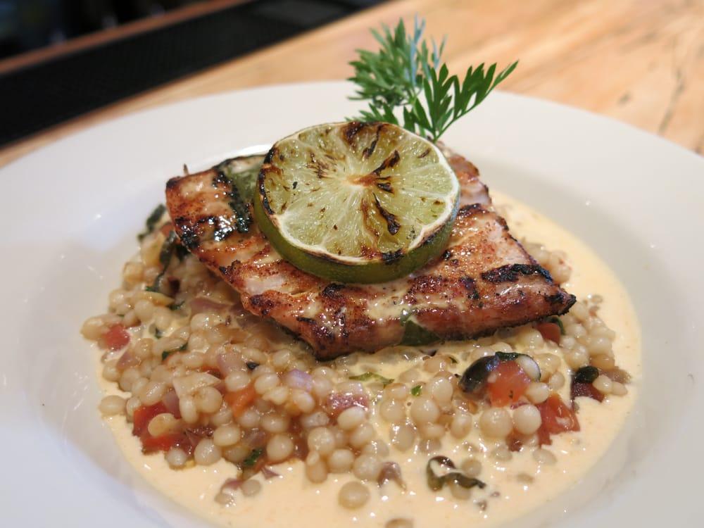 Tula's Restaurant and Bar: 311 Gay St, Washington, VA