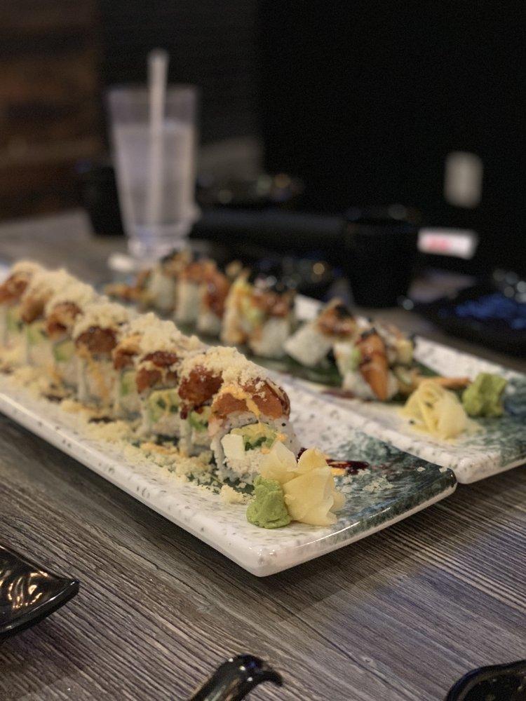 Sushi Kadan: 3052 Old Denton Rd, Carrollton, TX