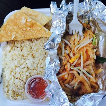Glendale Ca Thai Food