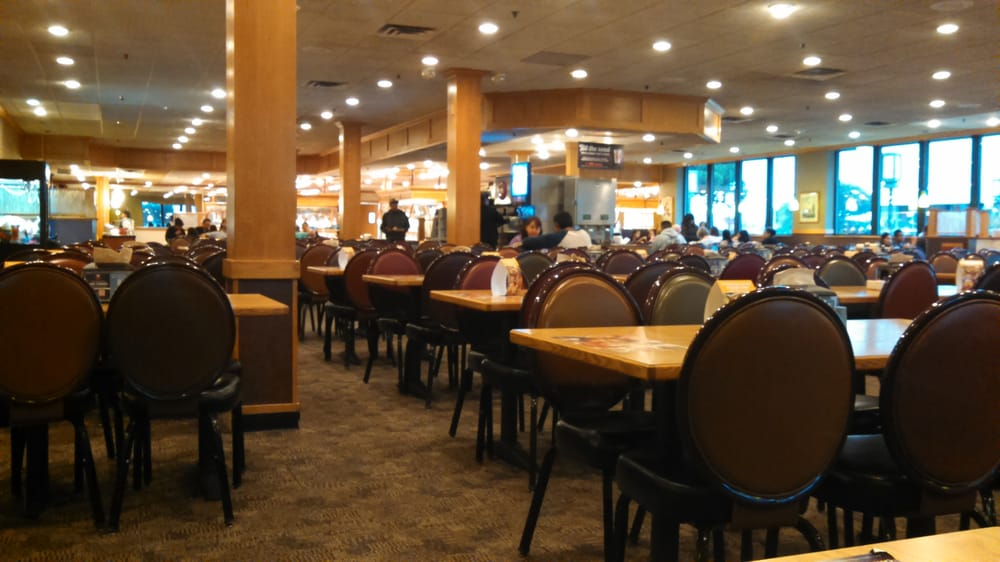 tons of seating but unfortunately they re banquet chairs yelp rh yelp com hometown buffet salinas ca prices hometown buffet salinas coupons
