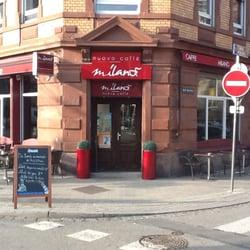 Nuovo Caffe Milano - Italian - 23 Boulevard La Victoire, Strasbourg ...