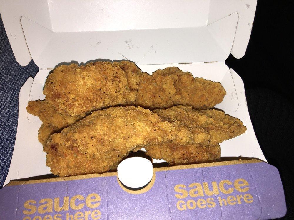 McDonald's: 3955 US Highway 1, Monmouth Junction, NJ