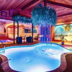Sybaris Pool Suites - 86 Photos & 85 Reviews - Hotels - 3350 ...