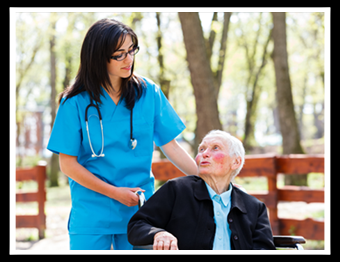 Dynamic Touch Home Care