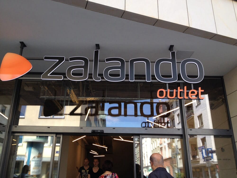 photos for zalando outlet store yelp. Black Bedroom Furniture Sets. Home Design Ideas