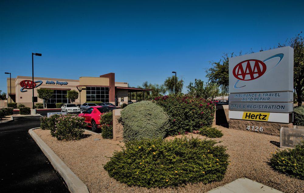 AAA Mesa Office