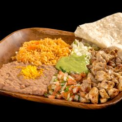Photo Of Filiberto S Mexican Food