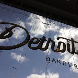 Photo Of Detroit Grooming Company Ferndale Mi United States