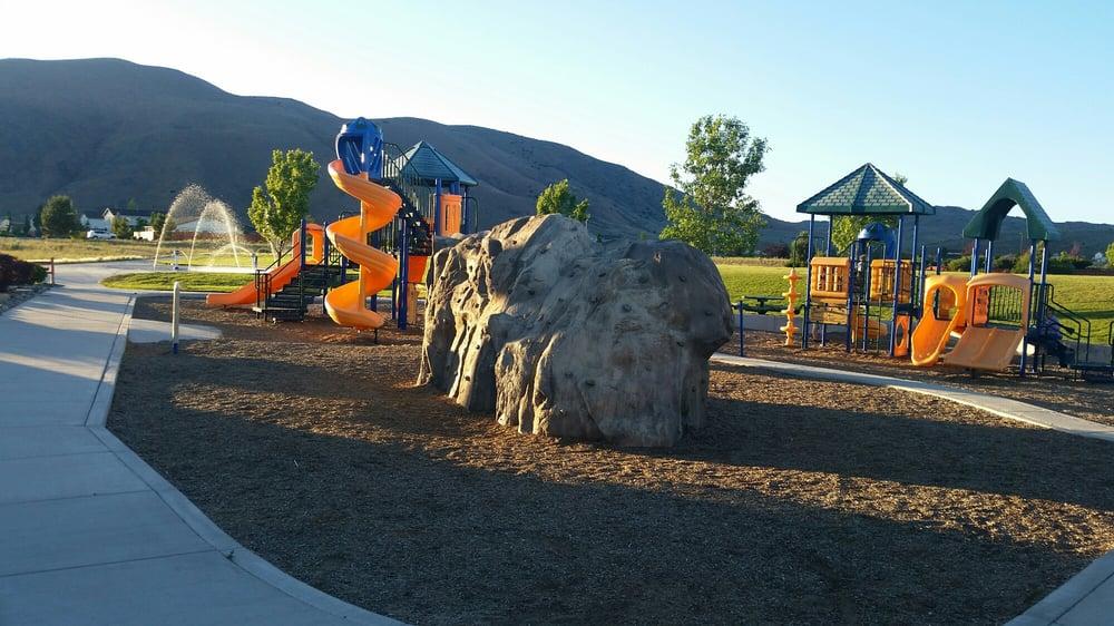 Village Center Park: 18705 Village Center Dr, Reno, NV