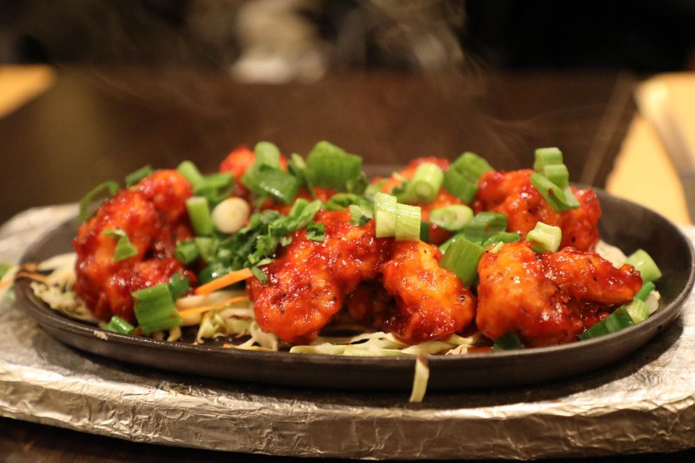 Laxmi's Indian Grille-Wyomissing: 1806 State Hill Rd, Wyomissing, PA