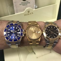 Photo Of Luxamart Jewelry Exchange Frisco Tx United States Rolex Watches By