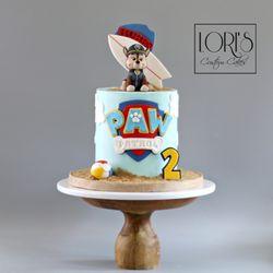 Lori's Custom Cakes - 343 Photos & 12 Reviews - Custom Cakes - Ocean ...