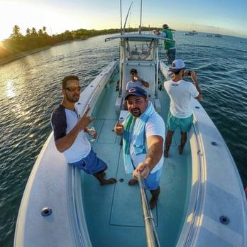 Makaira fishing charters fishing reviews rinc n for Puerto rico fishing charters