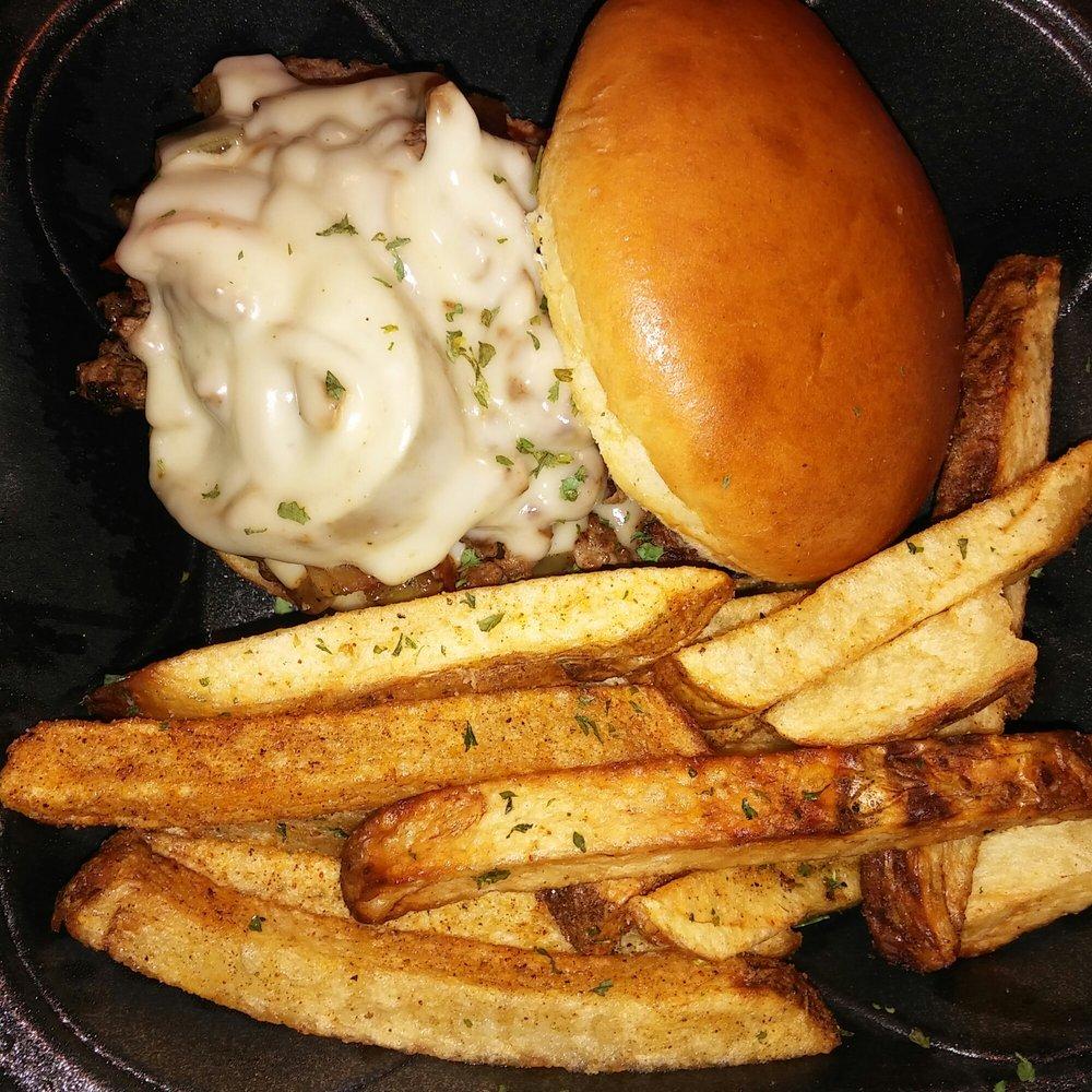 Gourmet Burger Bistro: 6083 High St W, Portsmouth, VA