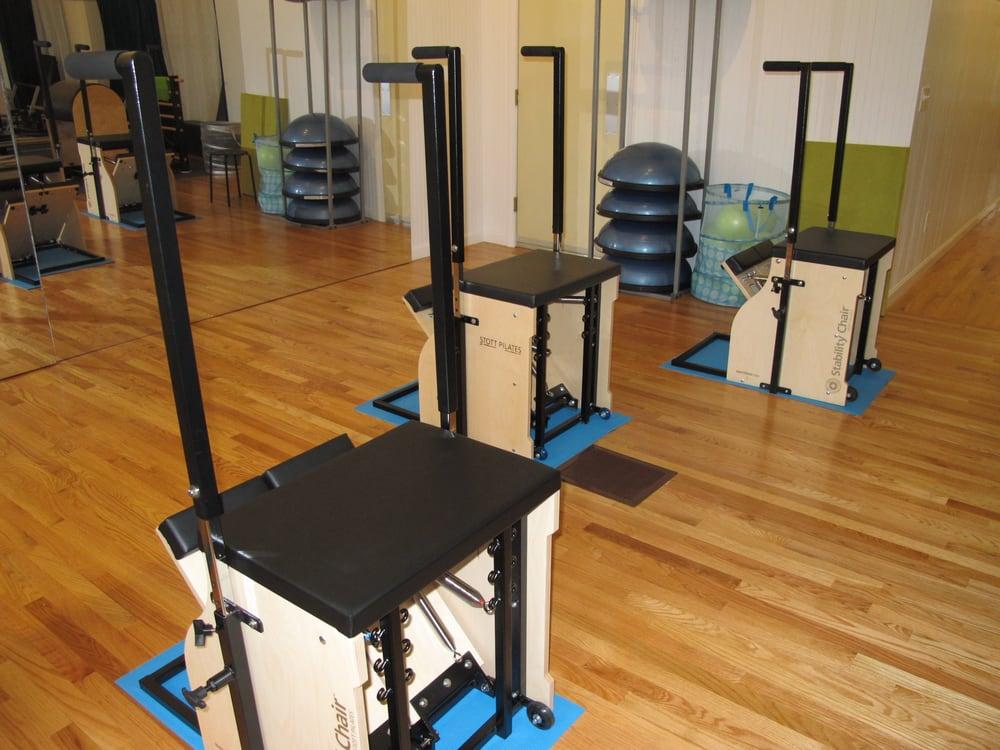 Fitlab Pilates: 1305 Cambridge St, Cambridge, MA