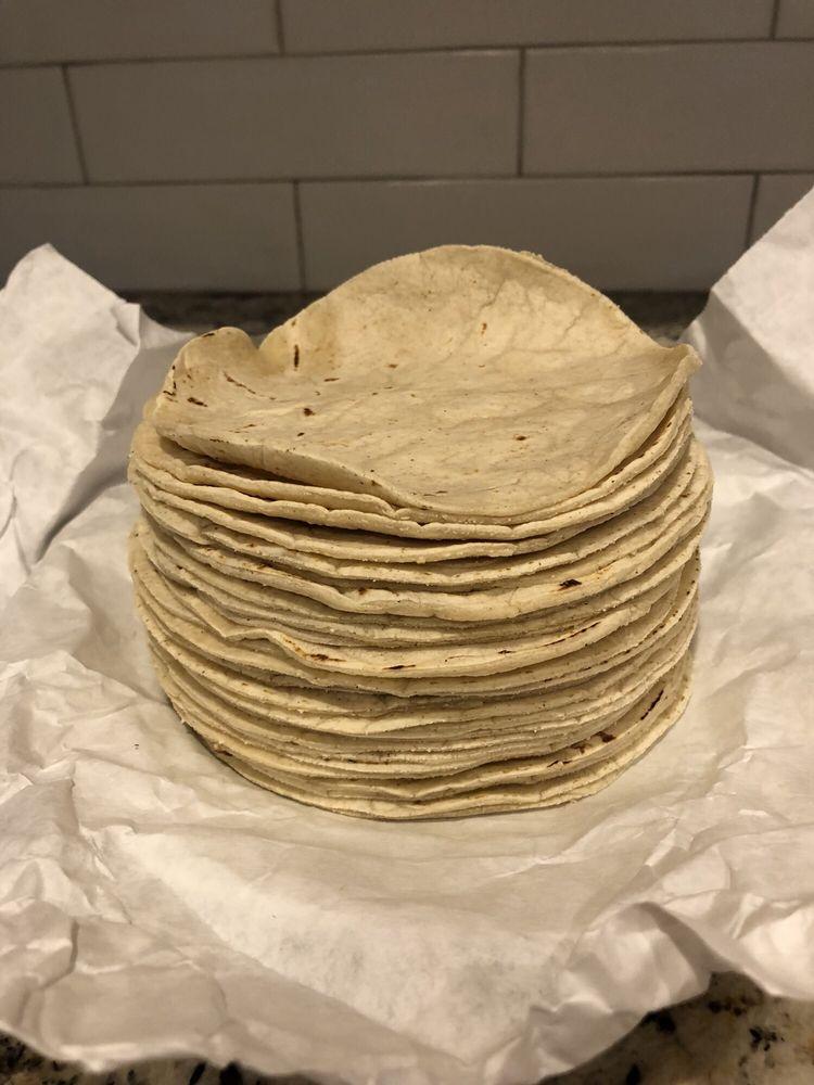 La Michoacana Tortillaria: 1215 W Crawford St, Quincy, FL