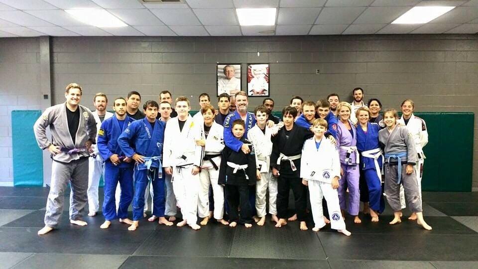 Maverick Training Center: 9009 Memorial Pkwy SW, Huntsville, AL