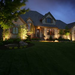 Photo of Outdoor Lighting Perspectives - Matthews NC United States. Outdoor Lighting by & Outdoor Lighting Perspectives - 11 Photos - Lighting Fixtures ...