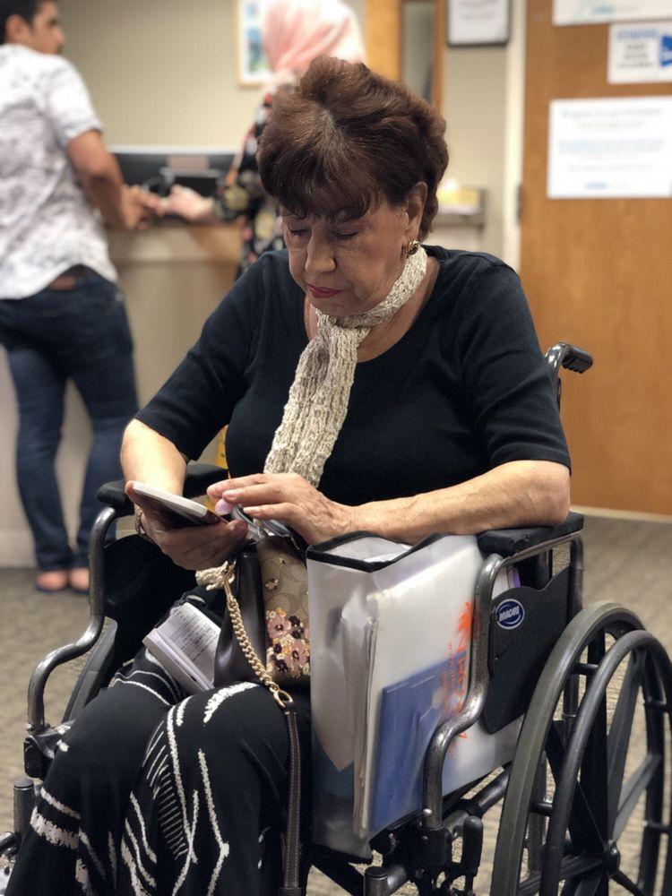 Photo of The Wheelchair Rental Service: Fairfax, VA