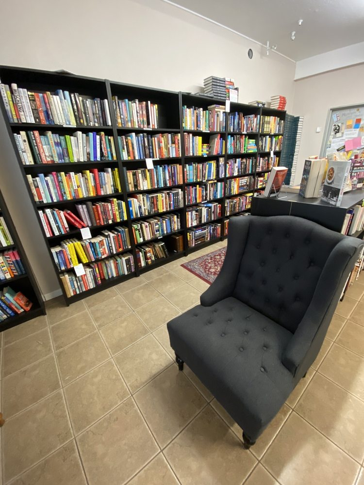 Wild Sisters Book Company: 3960 60th St, Sacramento, CA
