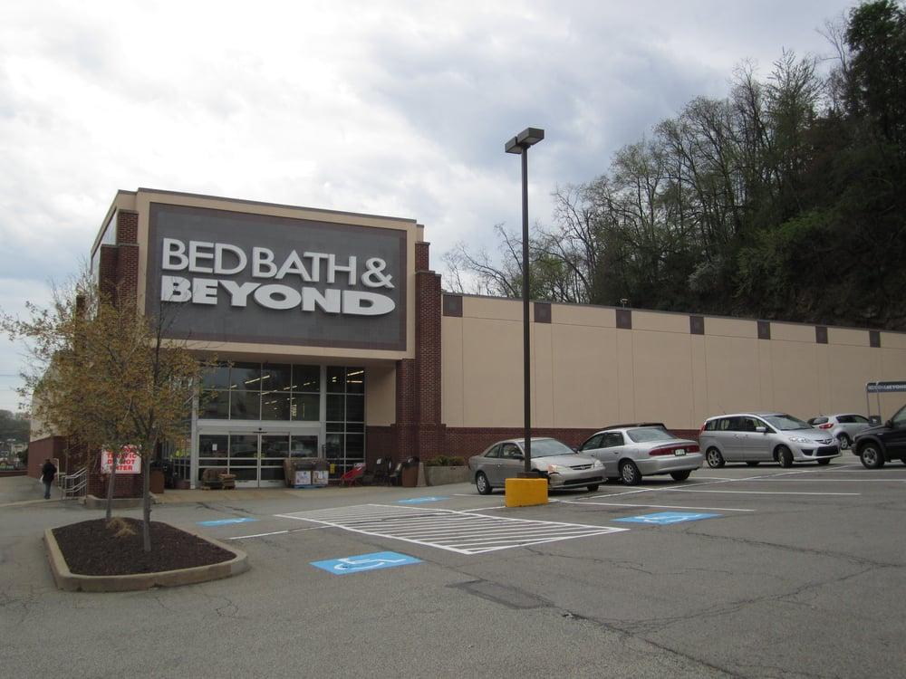 Bed Bath Beyond Pittsburgh Pa
