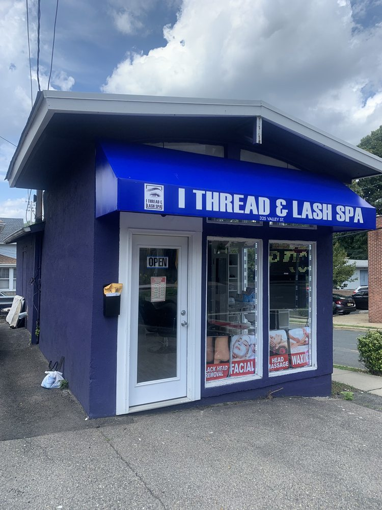 I Thread & Lash Spa