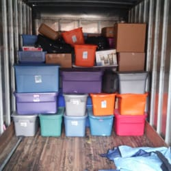 Photo Of On The Spot Moving Company   Dallas, TX, United States. Packing