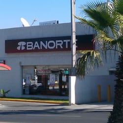 Banorte - Banks & Credit Unions - Av  Las Palmas, Buena Vista