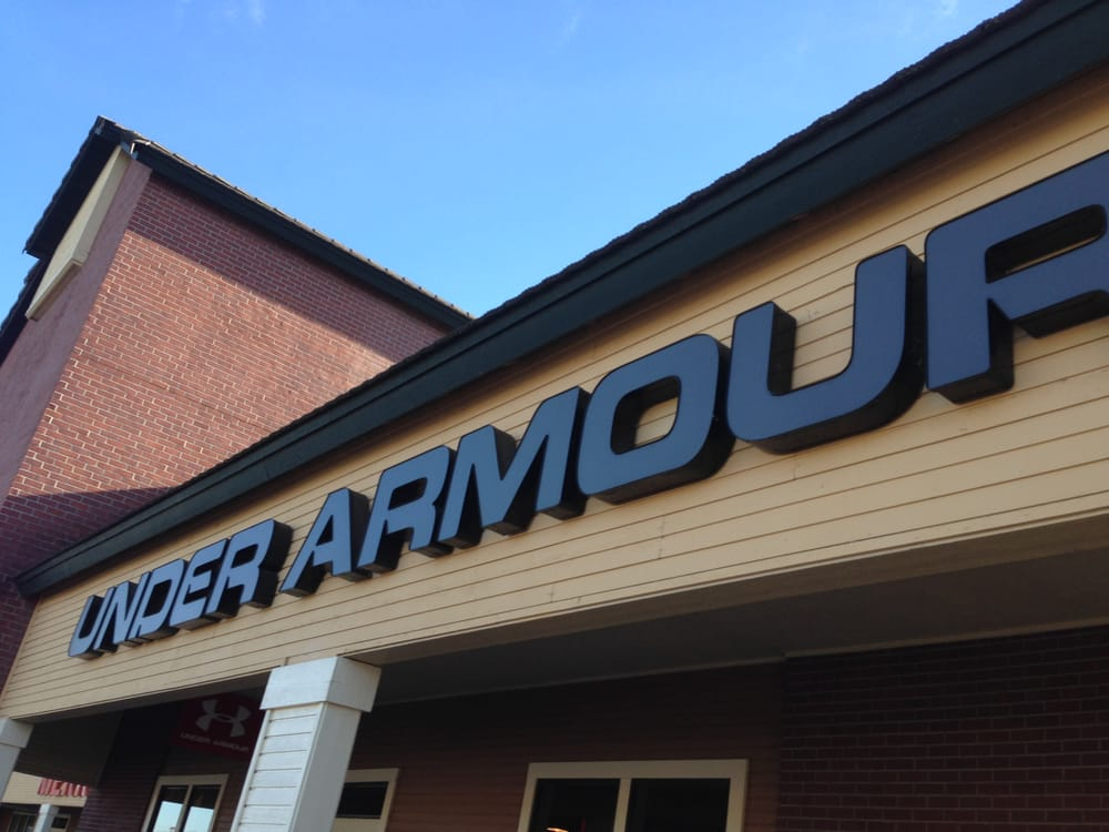 under armour outlet. under armour outlet store - 11 photos \u0026 36 reviews stores 321 nut tree rd, vacaville, ca phone number yelp
