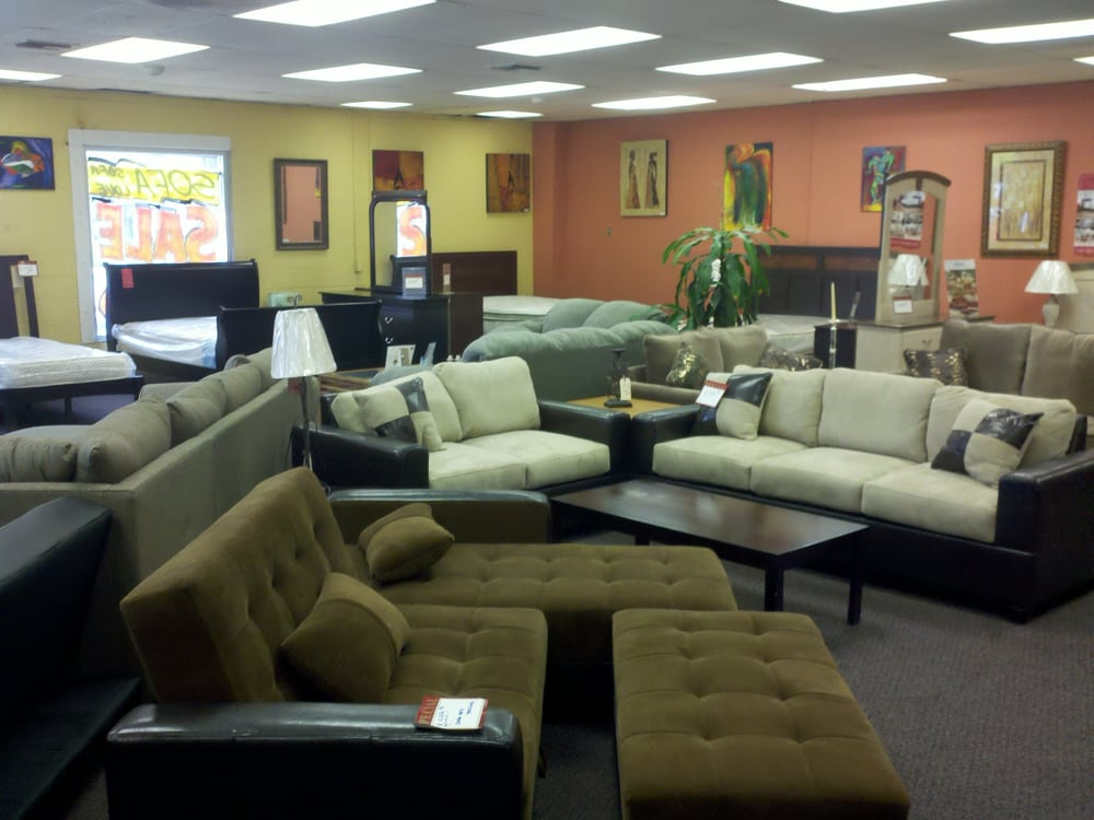 Lovely Furniture Stores In Van Nuys Ca #2: Photo Of Casamia Furniture - Panorama City, CA, United States ...