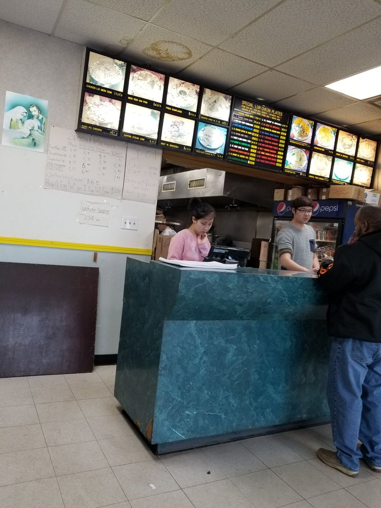 No. 1 Chinese Restaurant: 811 N Brown St, Chadbourn, NC