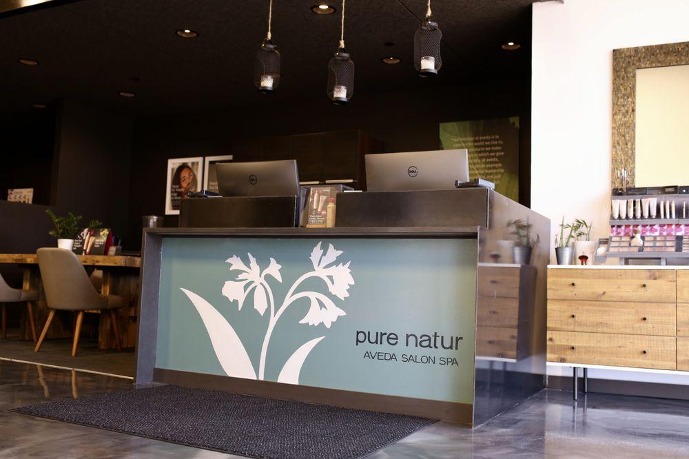 Pure Natur Salon & Spa: 6540 N Illinois St, Fairview Heights, IL