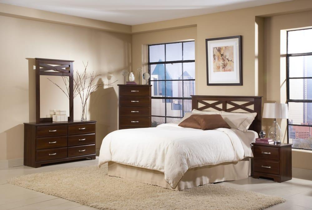 The Davenport Bedroom Group Yelp