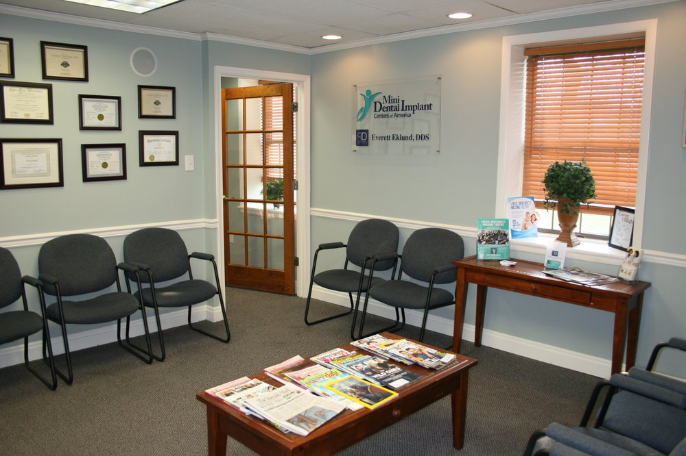 Potomac Dental Centre: 4 Cypress St, Hagerstown, MD