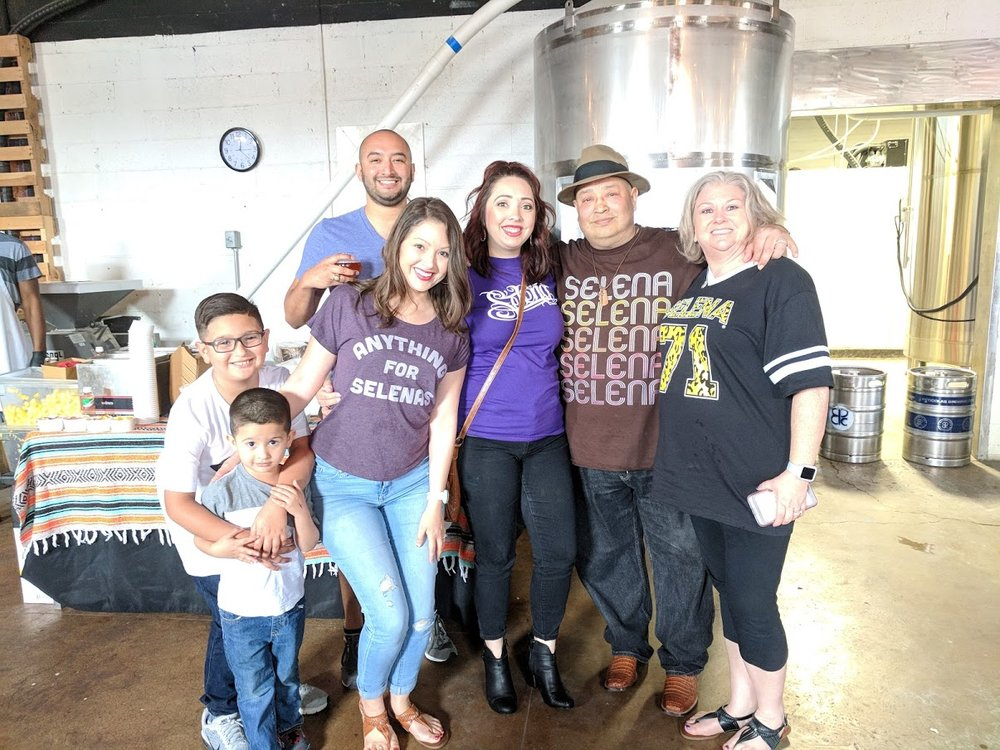 Peticolas Brewing Company: 1301 Pace St, Dallas, TX