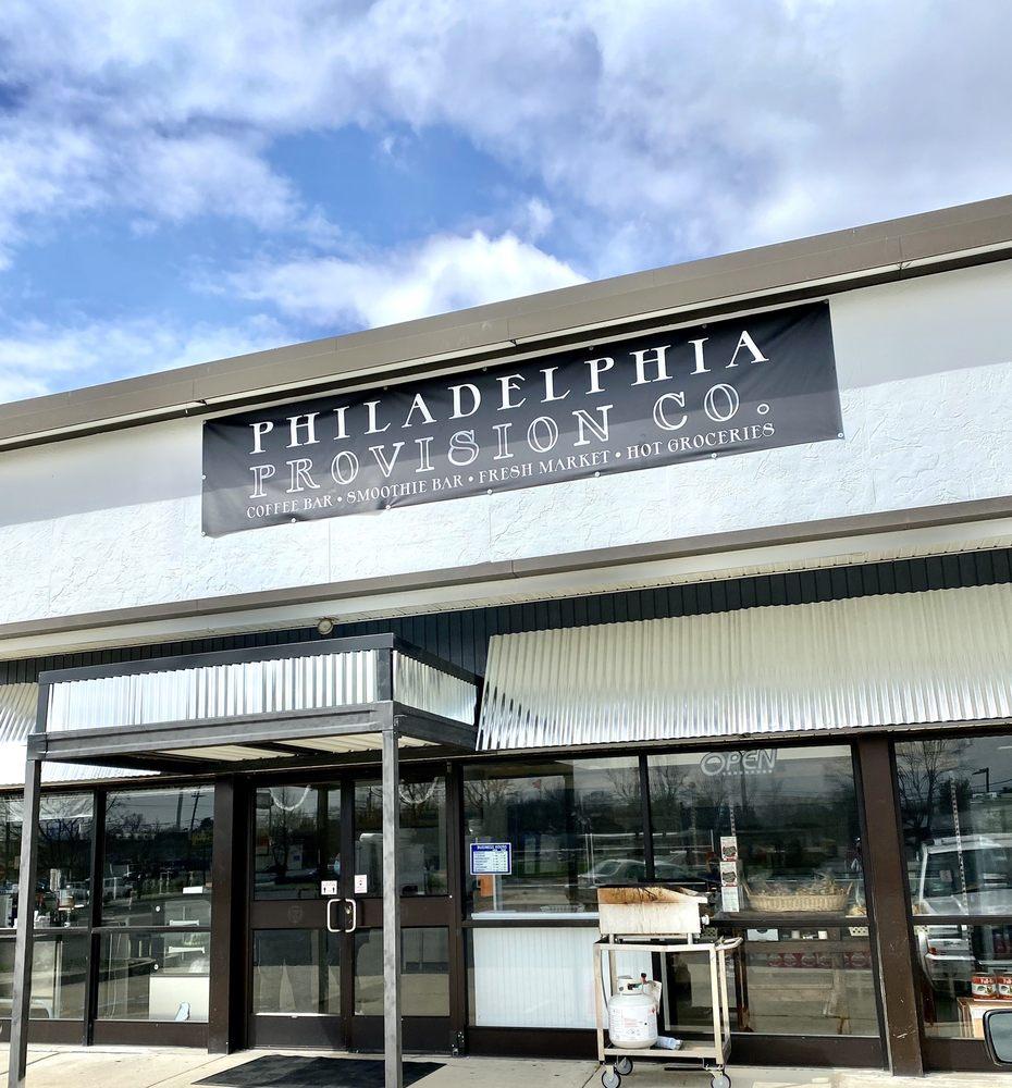 Philadelphia Provision: 75 S White Horse Pike, Stratford, NJ