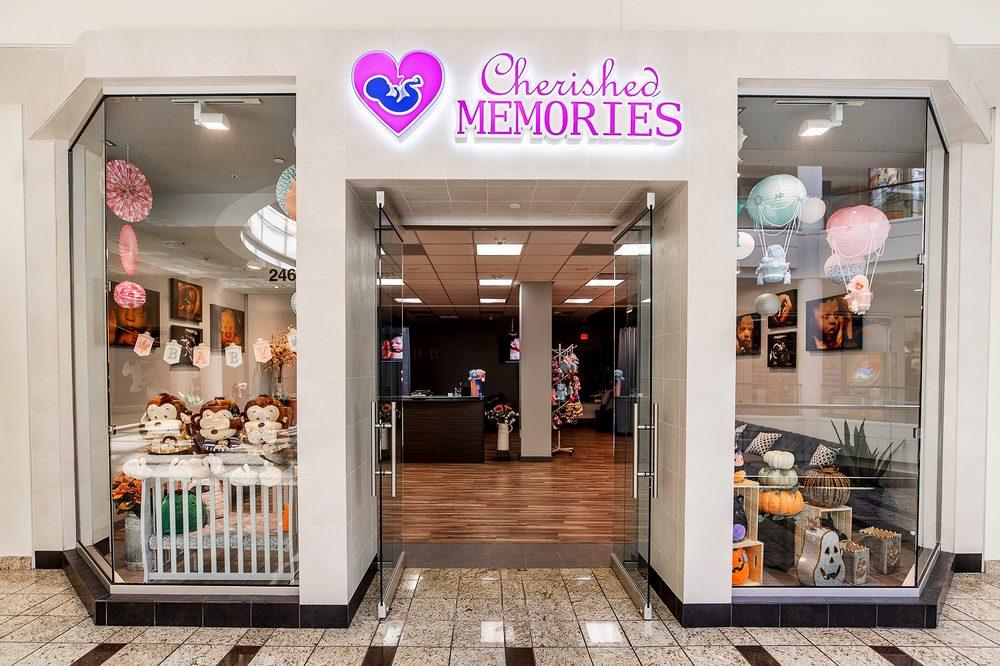 3D 4D HDLive Ultrasound - Cherished Memories: 1815 Hawthorne Blvd, Redondo Beach, CA