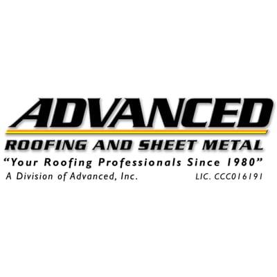 Photo For Advanced Roofing U0026 Sheetmetal