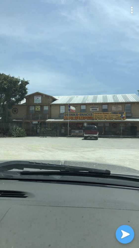 Longhorn Inn Motel: 105 W I H 20, Gordon, TX