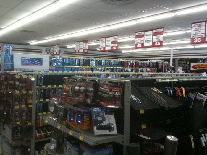 Carquest Auto Parts Near Me >> Kragen Auto Parts - 2019 All You Need to Know BEFORE You ...